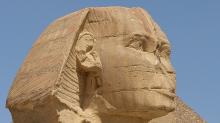中國山寨版惹惱埃及!5個重點認識真正的人面獅身像