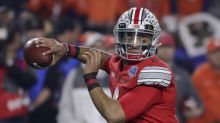 AP Top 25: Big Ten and Pac-12 return to most unusual poll