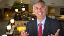 Here's Why Hilton Employees Love Working With CEO Chris Nassetta