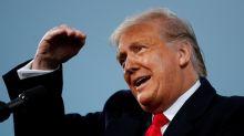 Joe Biden Ad Roasts Trump's 'You'll Never See Me Again' Pledge To Perfection