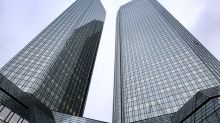 Deutsche Bank and Italy's woes drag down European stock markets