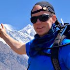 British climber who died on Everest had posted about worries over queues before his death
