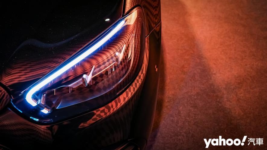 老賓士、新古典!2021 Mercedes-Benz E-Class抵台上市! - 4