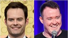 Bill Hader Weighs In On Shane Gillis' 'SNL' Firing Backstage At Emmys