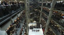 Lloyd's of London to announce new EU outpost in coming months