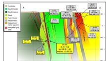 Great Bear Completes First Deep Drill Hole at Dixie: 10.19 g/t Gold Over 19.00 m Including 68.59 g/t Gold Over 2.65 m from 1,008.55 m Downhole in Dixie Limb Zone