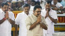 AIADMK symbol bribery case probe widens, man who provided money to Dinakaran's aide arrested