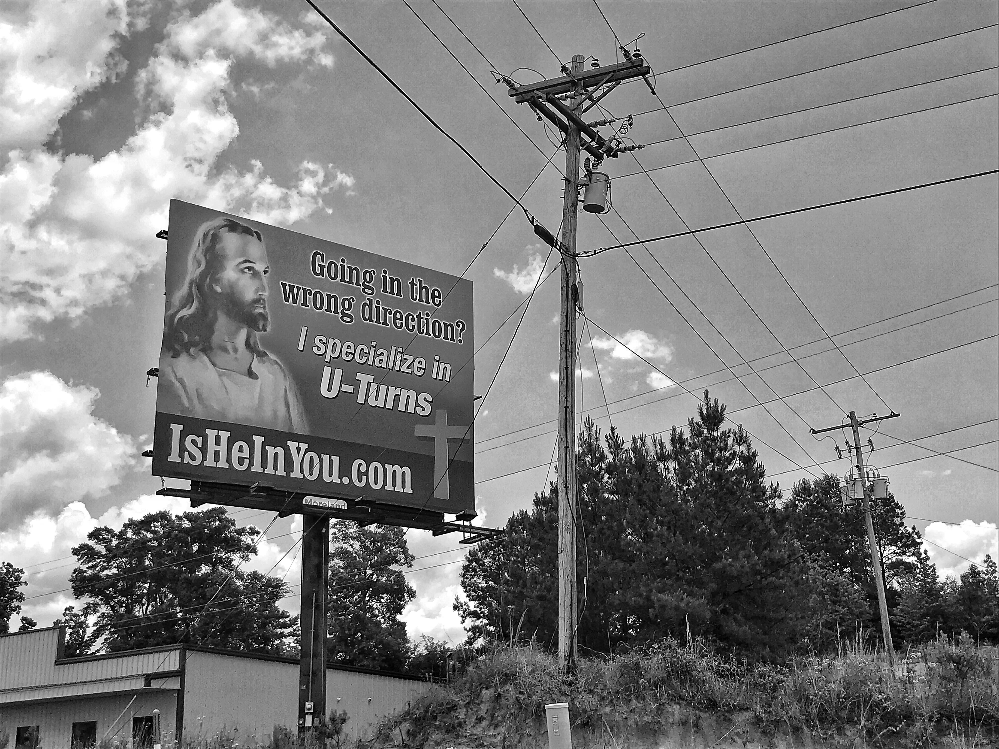 <p>Terry, Miss. (Photo: Holly Bailey/Yahoo News) </p>