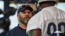 Bears Losing Defensive Line Coach to L.A. Chargers
