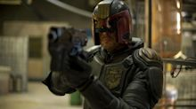 Karl Urban in talks for Judge Dredd TV show
