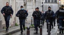 """Attaque à Paris : """"aucune menace connue"""" contre l'ancien immeuble de """"Charlie Hebdo"""", selon la préfecture de police"""