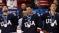 Team USA itching for another shot