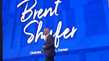 Shafer: Amazon deal will help take Cerner from 'the now to the next'