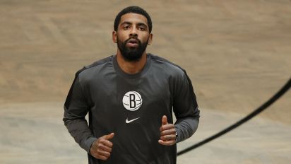 Why Kyrie Irving doesn't owe us an explanation