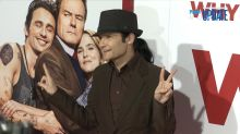 Corey Feldman Has Been Cleared in LAPD Sexual Battery Investigation
