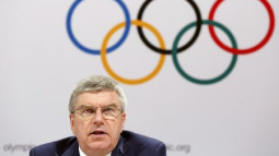 IOC set to decide Russia's Rio fate on Sunday