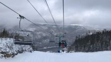 Monday's rain no match for Marble Mountain
