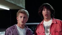 Alex Winter Reunites With Keanu Reeves for SXSW Doc 'Deep Web,' Gives (Latest) 'Bill & Ted' Update