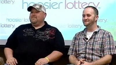 Clark County Men Claim $221.7M Powerball Prize