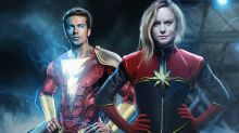 Why there are two 'Captain Marvel' movies and why one is called 'Shazam!'
