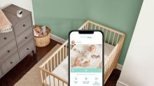 Pampers launches smart diaper to track babies' routines