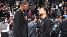NBA rumors: Warriors to face Kevin Durant, Nets on Opening Night
