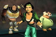 Ubisoft PR guy on why Beyond Good & Evil tanked