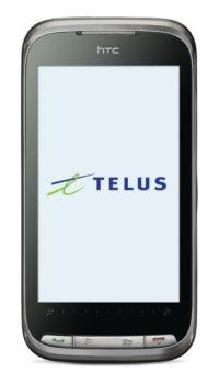 HTC Snap, Touch Pro2 officially land on Telus