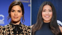 Dear Golden Globe Awards, America Ferrera Is Not Gina Rodriguez