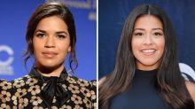 Dear Golden Globe Awards, America Ferrera Is Not Gina Rodriguez