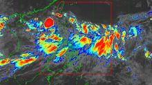 """TD """"Henry"""" to exit PAR Tuesday as """"habagat"""" drenches most parts of the country"""