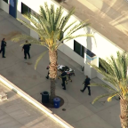 Multiple People Injured After Shooting at High School in California