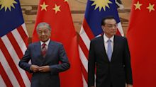 No Chinese Belt, Roador Bedroomsfor Mahathir's Malaysia