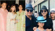 Happy Birthday Neetu Kapoor: Her 5 Unmissable Family Pics