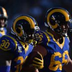 Rams Dedicate Monday Night Football Game to Los Angeles As Wildfires Continue