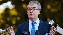 NSW premier 'weak' in face of ICAC scandal