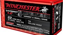 Is Now the Time for Olin to Sell Its Winchester Ammunition Business?