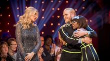 Strictly Come Dancing 2017: Jonnie Peacock loses place in competition after shock dance-off with favourite Debbie McGee