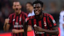 Kessie is an extraordinary player, says AC Milan's Montella