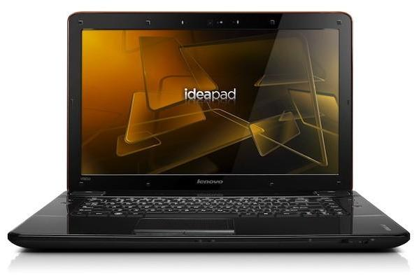 Lenovo jumps on the 3D laptop train with the IdeaPad Y560d