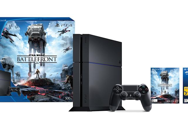 Sony tempts gamers with two $300 PlayStation 4 bundles
