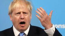 Top EU official launches extraordinary attack on Boris Johnson