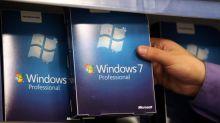 Windows 7 va in pensione, ecco cosa accade