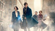 'Fantastic Beasts 3' filming confirmed with J.K. Rowling now co-writer