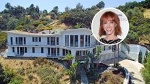 Beleaguered Insult Comic Kathy Griffin Sold Former Hollywood Hills Home (EXCLUSIVE)