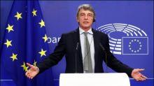 EU-Parlament will deutliche Änderungen an Gipfel-Kompromiss