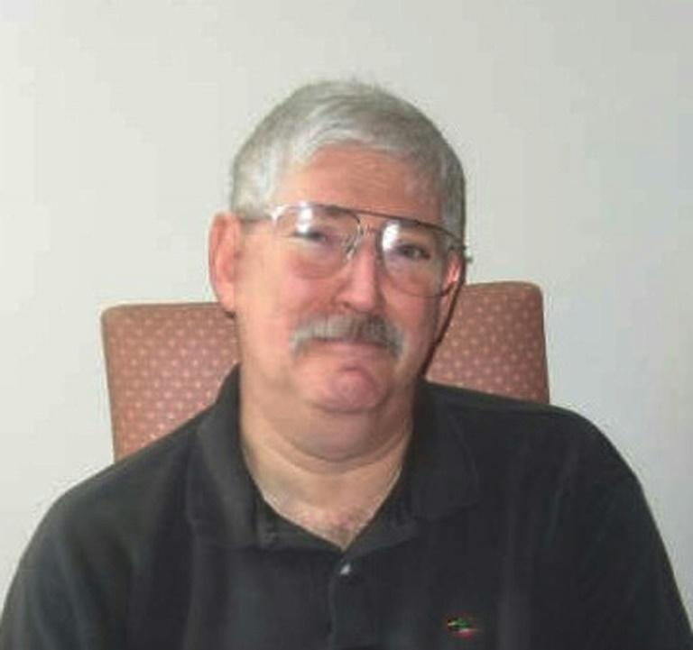 Former FBI agent Bob Levinson is seen in 2007 before his disappearance in Iran in a family