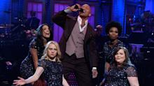 'Saturday Night Live' #TBT: Dwayne Johnson Is Franchise Viagra
