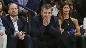 Knicks fan puts fandom up for sale on eBay