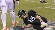 After ugly loss to Browns, Jets' season might already be unsalvageable